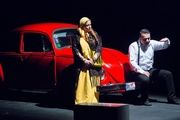 تئاتر ایران در کشمکش ولنگاری فرهنگی/تصاویر