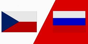 اخراج 2 دیپلمات جمهوری چک توسط روسیه