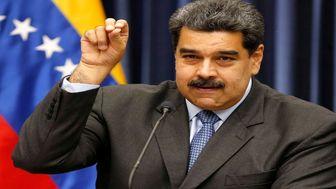 افشای جزئیات تلاش آمریکا برای سرنگونی دولت ونزوئلا