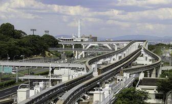 مدرنترین قطار شهری جهان را ببینید/فیلم