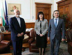 علی لاریجانی به بلغارستان دعوت شد