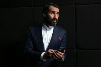 هادی کاظمی بازیگر «آهنگ دونفره» شد