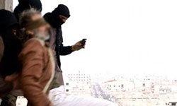 داعش ۴۰ نفر را در «تدمر» اعدام کرد