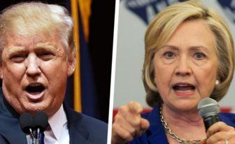 انتخابات ریاست جمهوری آمریکا  آغاز شد