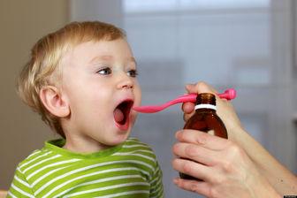 داروهای ضد سرفه و سرماخوردگی که کودکان نباید به آنها لب بزنند