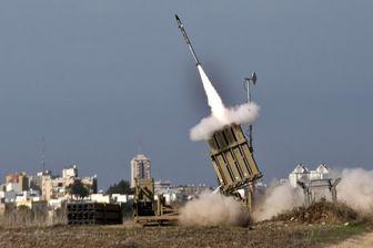هزینه ۲۰ میلیون دلاری اسرائیل برای مقابله با موشکهای مقاومت