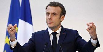 هشدار رئیس جمهور فرانسه درباره تبعات منفی برگزیت