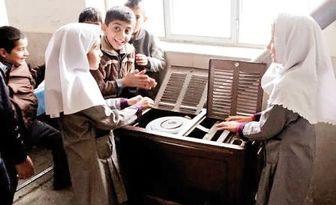 آخرین وضعیت برچیده شدن مدارس خشت و گلی در کشور