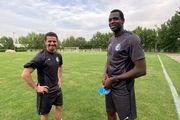 تیم جدید شیخ دیاباته مشخص شد