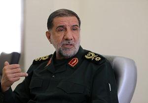 سردار کوثری: تسلیحات متعارف حق ماست و قابل مذاکره نیست
