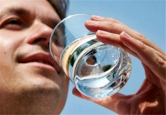 پیشگیری از سرطان با نوشیدن منظم آب