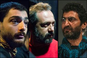 بازیگران جدید به  «شاه لیر» پیوستند
