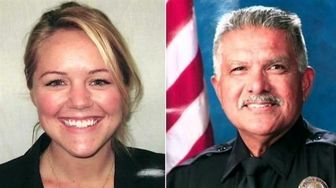 تیراندازی در کالیفرنیا منجر به قتل ۲ افسر پلیس شد