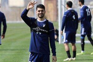 بازتاب غیبت هافبک تیم ملی فوتبال ایران در جام ملت های آسیا