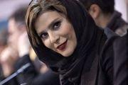 لبخند روی لب های «سحر دولتشاهی» خشک شد/ عکس