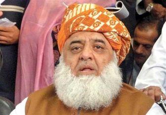 شکست  تلاش مبهم فضل الرحمان برای اقدام علیه دولت پاکستان