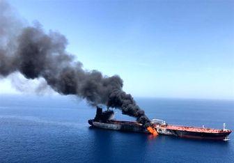 نیوزویک عاملان احتمالی حادثه نفتکشها را معرفی کرد