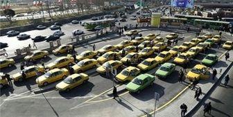 ممنوعیت تردد تاکسی و ون در خارج از شهرهای خوزستان
