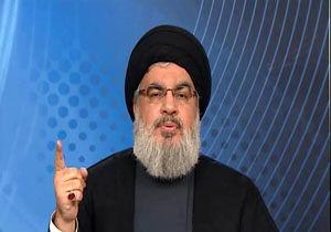 حزب الله در کنار مقاومت فلسطین ضد صهیونیستهاست