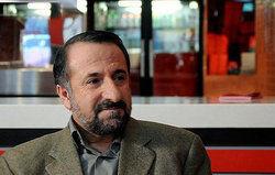 «مهران رجبی» درکنار سالار خوش صدای ایران/ عکس