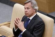 سناتور روس: اروپا دیگر جزیره آرامش و رفاه نیست