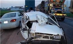 ۷۰ درصد علت تصادفات رانندگی مربوط به رفتارهای ترافیکی است