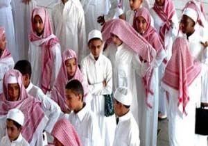 بازی کثیف عربستان در سوء استفاده از کودکان