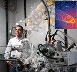 کشف رفتار متناقض الکترونها و خاصیت ابررسانای آنها