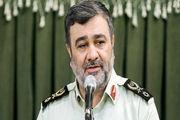 فرمانده ناجا: هیچ نگرانی بابت امنیت انتخابات نداریم/ پلیس آمادگی کامل دارد