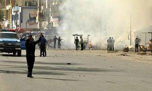 مخفیگاه تروریستها در غرب الجزائر منهدم شد