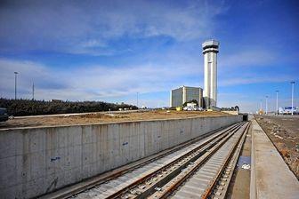 متروی فرودگاه امام چرا افتتاح نشد؟