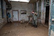 امداد رسانی به مناطق سیل زده پلدختر/ گزارش تصویری