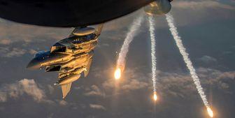 نخستین حمله هوایی آمریکا به الشباب سومالی