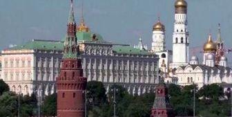 آتش گرفتن بیمارستان مخصوص مبتلایان به کرونا در مسکو