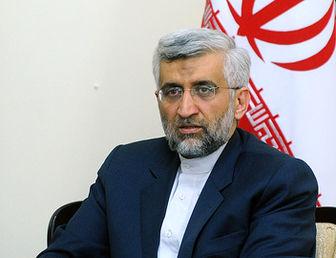 توضیحات سعید جلیلی درباره تشکیل «دولت سایه»