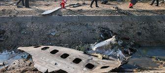 واکنش شرکت بوئینگ به سقوط هواپیمای اوکراینی