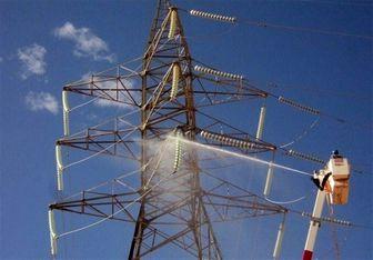 ادامه شدت مصرف برق در کشور