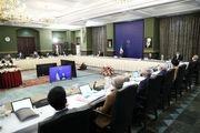 در جلسه امروز هیئت دولت چه گذشت؟