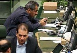 بررسی پرونده نماینده سراوان با حضور رئیس گمرک و معاون وزیر اقتصاد