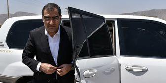 اولین واکنش قاضیزادههاشمی به حواشی استعفا از وزارت بهداشت