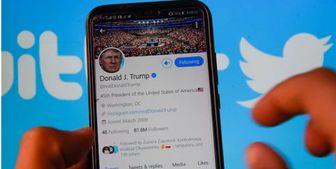 توییتر هرگونه «آرزوی مرگ برای ترامپ» را ممنوع اعلام کرد!