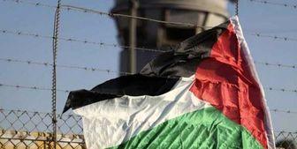 ادامه مبارزه 11 فلسطینی در کارزار اعتصاب غذا