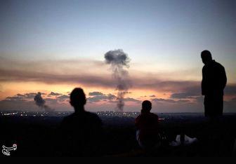 رژیم صهیونیستی برق نوار غزه را قطع میکند