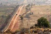 تداوم تحرکات صهیونیستها در نزدیکی مرز لبنان