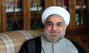 """دستاوردهای سال اول ریاست جمهوری """" روحانی """""""