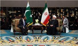 ایران می تواند منبع مطمئنی برای تامین انرژی پاکستان باشد
