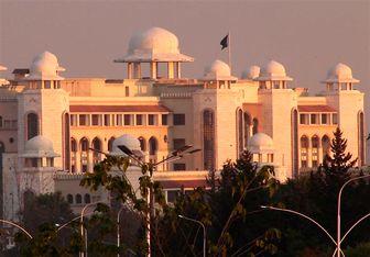 """""""کاخ نخست وزیری پاکستان"""" تبدیل به دانشگاه شد"""