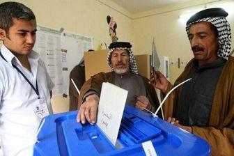 واکنش شخصیت های سیاسی عراق به نتایج انتخابات