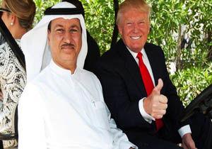 همکاری امنیتی عربستان و آمریکا بر ضد ایران