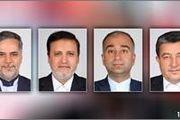 ملت ایران هیچگاه مقابل زیادی خواهی های شیطان بزرگ کوتاه نخواهد آمد